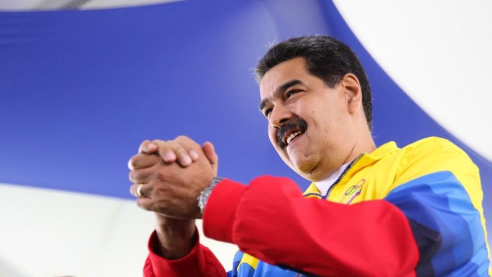 Imagen: Maduro sigue aferrado al poder con apoyo en particular de los militares, Rusia y China, 2 de agosto de 2019, (EFE, archivo)