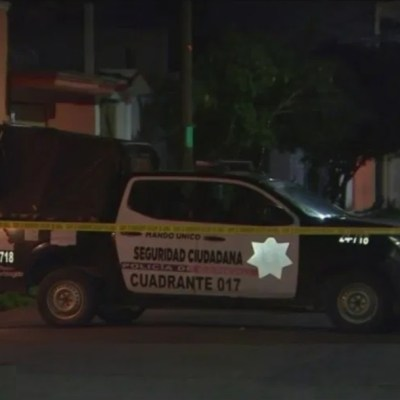 Balacera en Ecatepec deja al menos dos heridos
