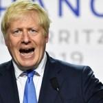 Juez rechaza suspensión del Parlamento británico