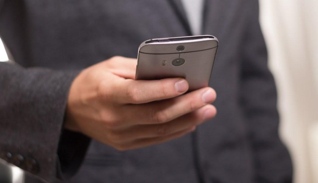 Foto: Bloquear llamadas telefónicas de los bancos.13 agosto 2019