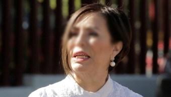 Imagen: Rosario Robles ya está enterada del parentesco del juez con Dolores Padierna, 17 de agosto de 2019 (Reuters, archivo)