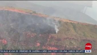 Foto: Bolsonaro Analiza Enviar Militares Combatir Incendios Amazonas 23 Agosto 2019
