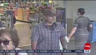 Foto: Buscan Héroe Salvó Varios Tiroteo El Paso 15 Agosto 2019