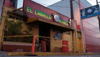 Foto Javier Duarte lamenta masacre en bar de Coatzacoalcos 28 agosto 2019