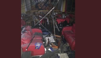 Masacre en Coatzacoalcos: Ataque al bar 'Caballo Blanco' deja al menos 23 muertos y varios heridos