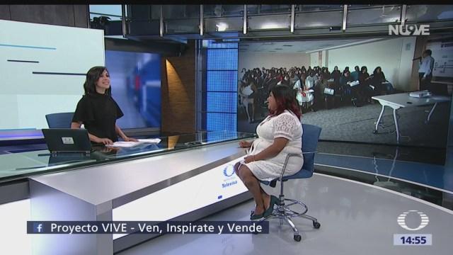 Foto: Capacitación Mujeres Víctimas Trata 22 Agosto 2019