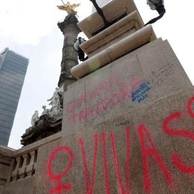 No se criminalizará la protesta social: Claudia Sheinbaum