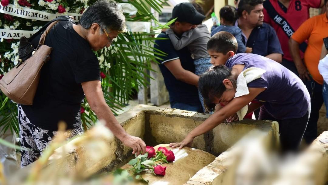Necesidad y diversión que terminó en tragedia; Coatzacoalcos, Veracruz