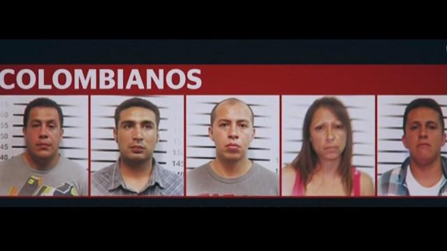 Identifican a banda de asaltantes colombianos que opera en Morelia