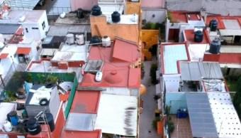 Colonia Roma pasa de vecindades a departamentos compartidos