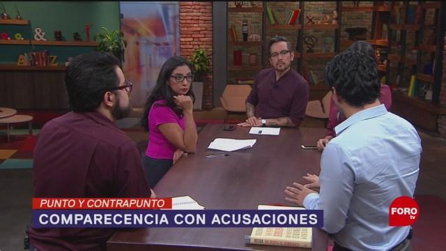Foto: Comparecencia Alejandra Frausto Ante Diputados, 22 agosto 2019