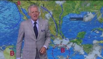 Despierta con Tiempo: Persisten lluvias en el Valle de México