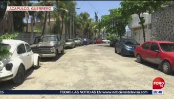 FOTO: 'Denuncia tu chatarra' contra dengue en Acapulco, 3 AGOSTO 2019