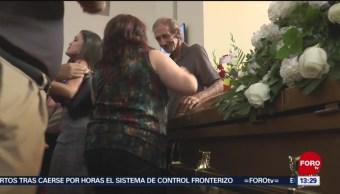 FOTO: Despiden a Margie Reckard, víctima de tiroteo en El Paso, Texas, 17 Agosto 2019