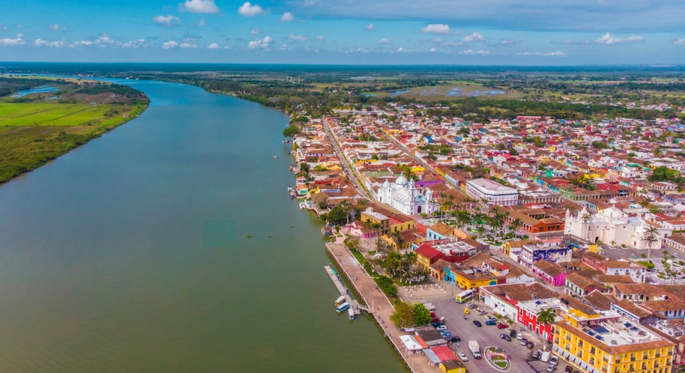 puerto de tlacotalpan veracruz