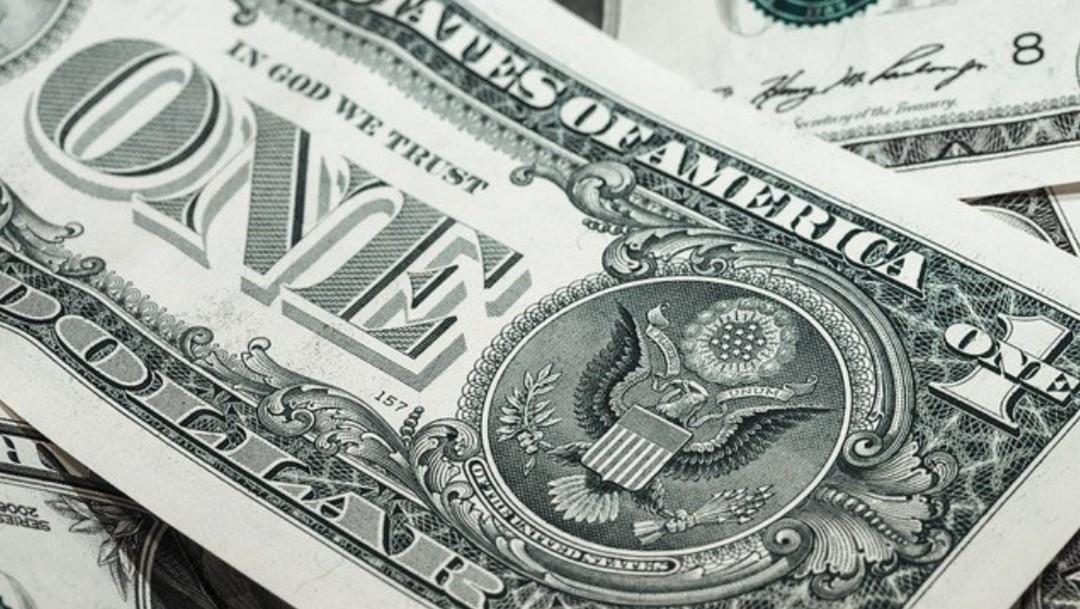 Foto: Dólar de Estados Unidos, 27 de agosto de 2019