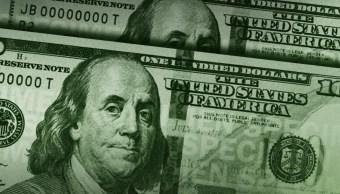 FOTO Dólar gana terreno al peso por tensión entre China y EU (AP, archivo)