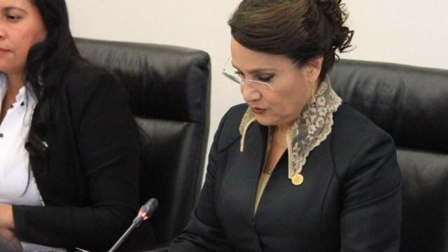 Dolores Padierna