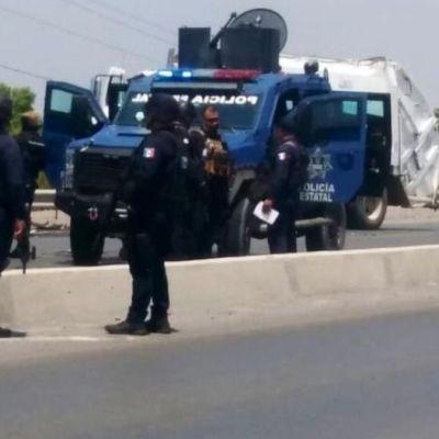 Abaten a siete presuntos delincuentes durante enfrentamiento en Tamaulipas