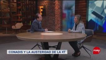 Foto: Es La Hora de Opinar Programa Completo 22 Agosto 2019,