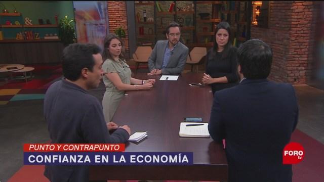 Foto: Espaldarazo Empresarial Slim Gobierno AMLO 28 Agosto 2019
