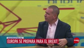 FOTO: ¿Europa está listo para el brexit?, 25 Agosto 2019