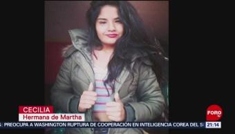 Foto: Exigen Justicia Para Joven Sordomuda Víctima Feminicidio Morelos,