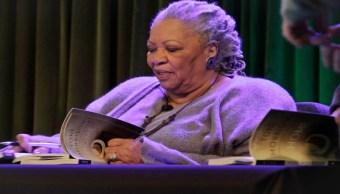 Foto Fallece Toni Morrison, ganadora del Nobel de Literatura en 1993 6 agosto 2019