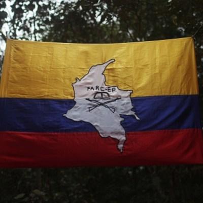 FARC entrega datos sobre 354 desaparecidos en guerra colombiana
