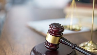 Imagen: Tras realizar las diligencias necesarias ante el Juez de Control, vinculan a proceso a 14 personas por diversos delitos, 17 de agosto de 2019 (Getty Images, archivo)