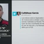 Foto: Fiscal Veracruz Habría Liberado Presunto Autor Masacre Coatzacoalcos 28 Agosto 2019