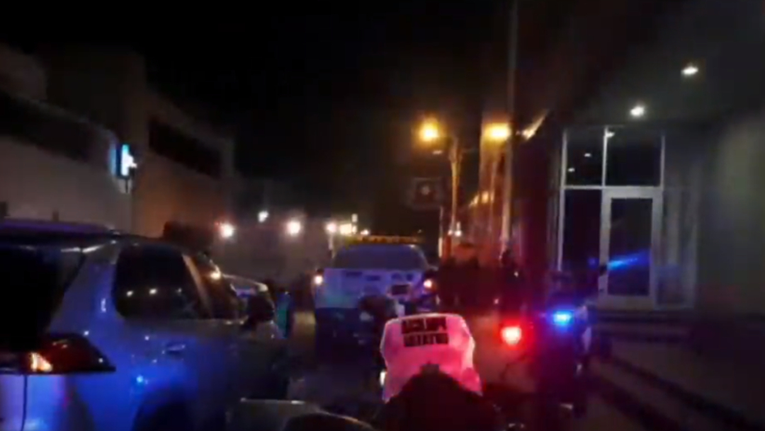 """FOTO Fiscalía de Veracruz niega haber detenido y liberado a """"La Loca"""" (FOROtv)"""