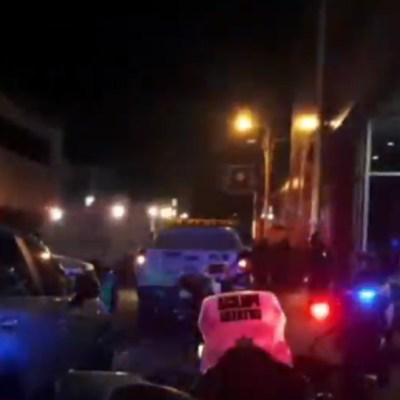 """Fiscalía de Veracruz niega haber liberado a """"La Loca"""", presunto autor de masacre en Coatzacoalcos"""