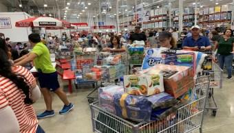 Foto Florida se prepara para un 'monstruo', el huracán 'Dorian' 30 agosto 2019