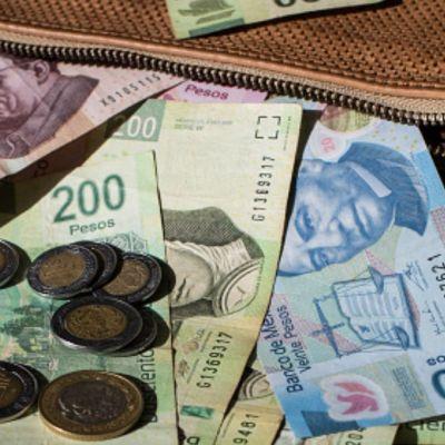 Billetes pueden perder su valor, es mejor no maltratarlos: Banxico