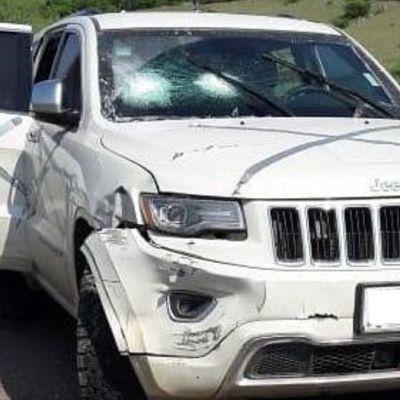 Enfrentamiento en Tepalcatepec deja 9 muertos y 11 heridos
