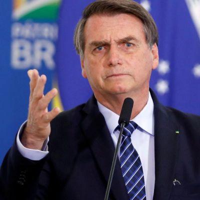 Bolsonaro respalda ataque de EE.UU. contra Soleimani