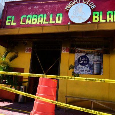 Suman 29 muertos por masacre en bar de Coatzacoalcos, Veracruz