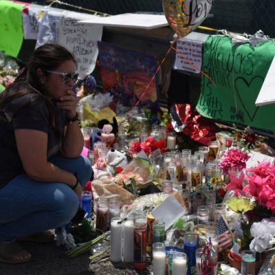 EEUU y México acuerdan intercambiar información sobre tiroteo en El Paso
