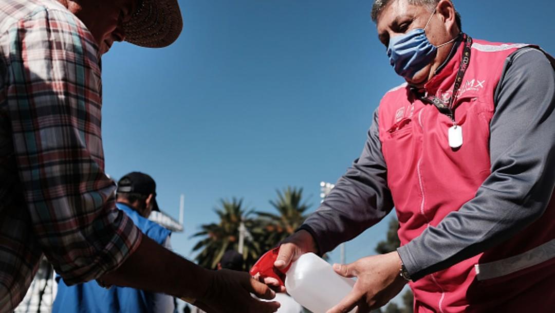 Confunden Destinatarios De Ayuda Para Migrantes Noticieros