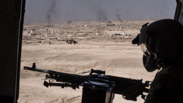 Foto: Con esta baja suman al menos 15 los miembros del ejército estadounidense muertos en acción en Afganistán este año, 30 de agosto de 2019 (Getty Images, archivo)