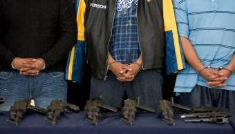 Foto Gobernador de Tamaulipas pide vigilar aduanas contra armas 13 agosto 2019