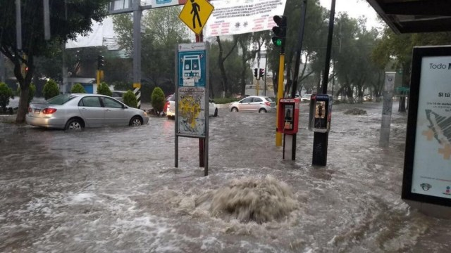 Foto Presentan protocolo de actuación por lluvias y huracane 8 agosto 2019