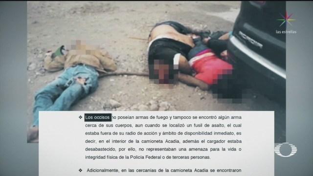 Foto: Grabaciones Muestran Hechos Ocurridos Apatzingán 2015