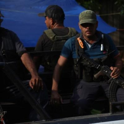AMLO revela que pidieron a Ricardo Peralta ajustarse a leyes, por autodefensas