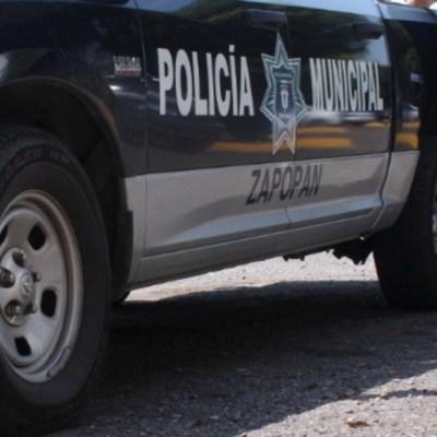 Encuentran cinco cuerpos en una finca en Zapopan, Jalisco