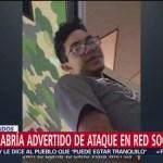 FOTO: Identifican al agresor del tiroteo en El Paso, Texas, 3 AGOSTO 2019