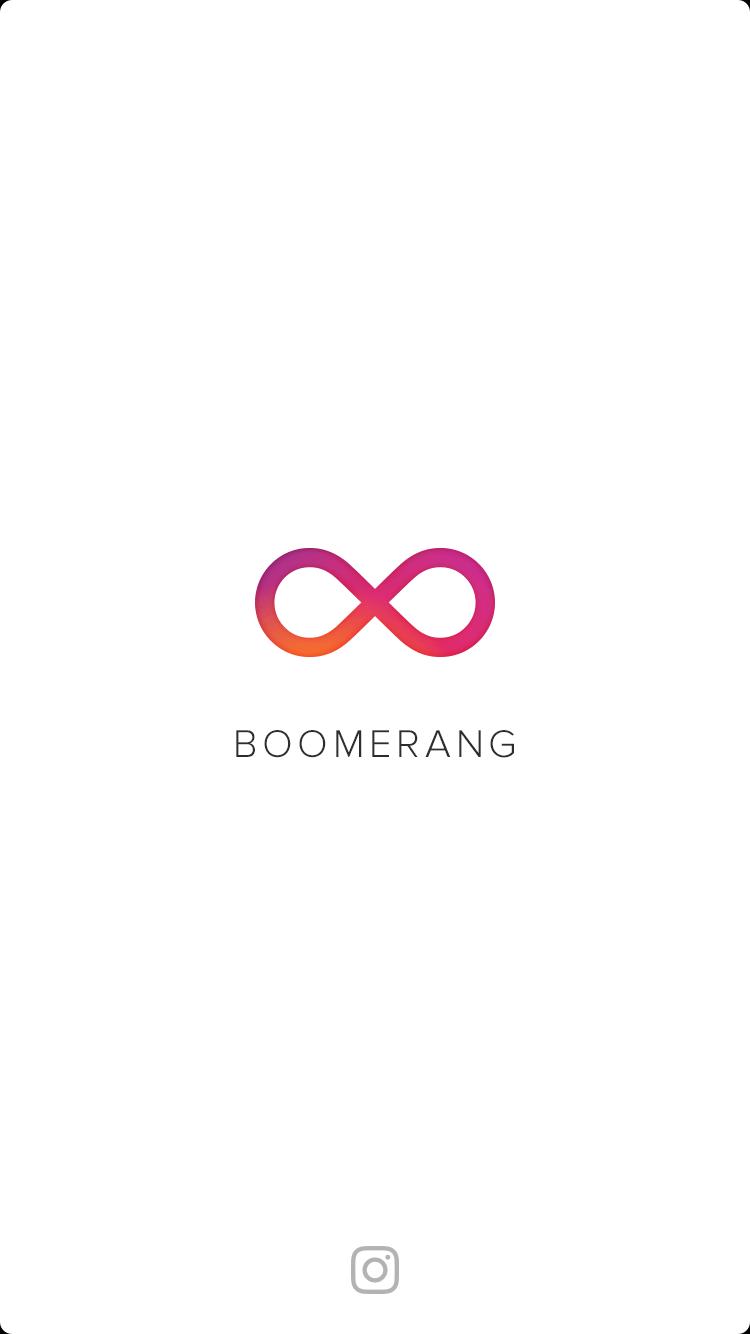 app boomerang para instagram