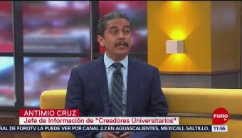 FOTO: Investigadores mexicanos descifran genoma del aguacate, 10 Agosto 2019