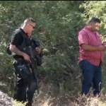 Foto: Muerte Migrante Hondureño Saltillo Coahuila 2 Agosto 2019